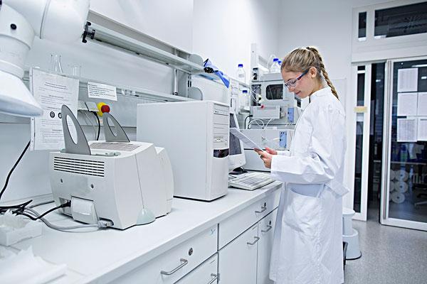制药行业MES系统解决方案