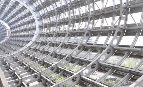 钢结构生产管理系统
