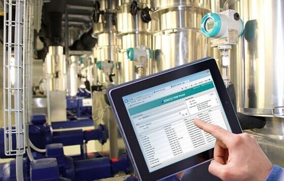 智能设备管理系统功能
