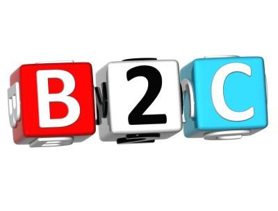 B2C网站建设的三个要素