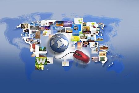 中国跨境电商B2C网站
