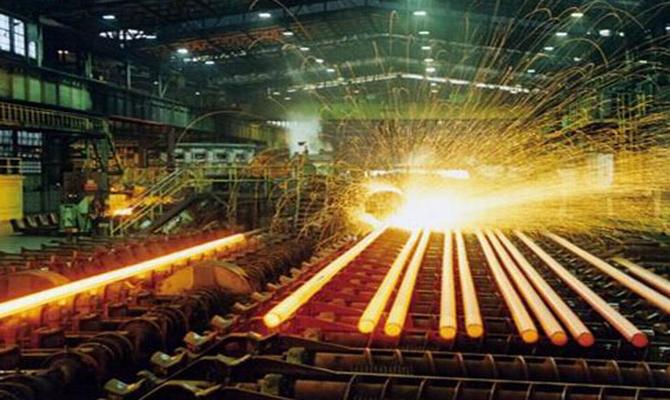 钢铁企业MES系统的技术特点