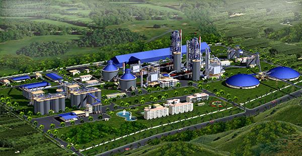 矿山企业设备管理系统