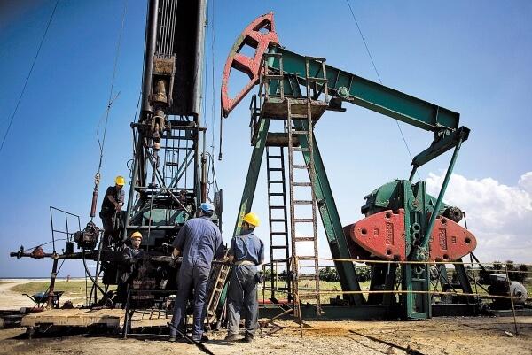 石油行业设备管理工作