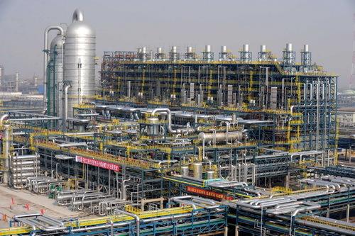 石油炼化企业设备管理系统