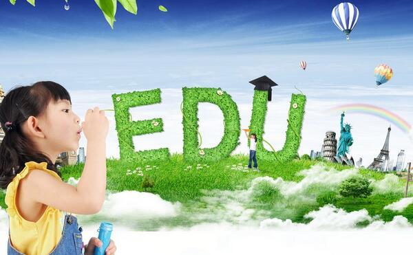 教育B2C网站如何更好的适应市场?