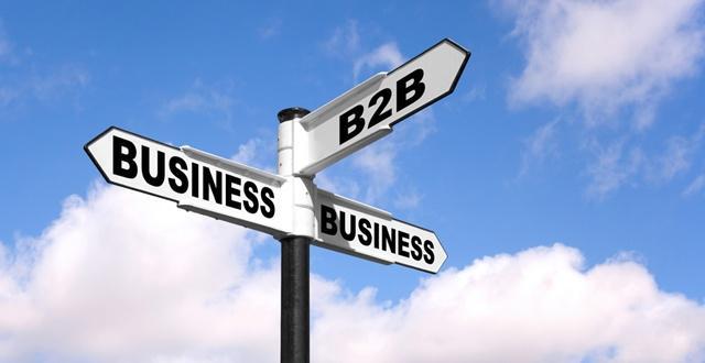 专业的B2B网站建设是怎样的