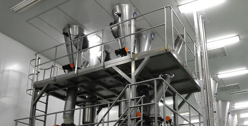 奶粉生产设备