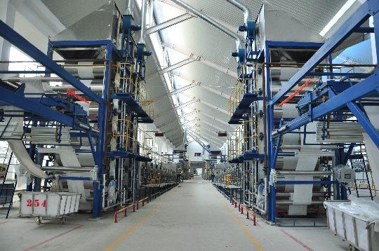 服装生产管理系统