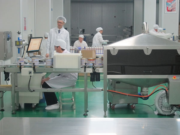乳品加工技术