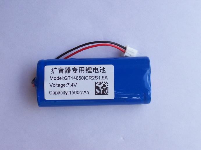 聚合物锂电池的优势