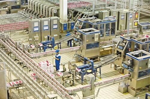 乳品工业产业政策
