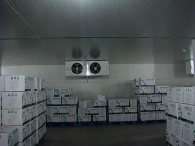 冷库制冷设备管理与维修