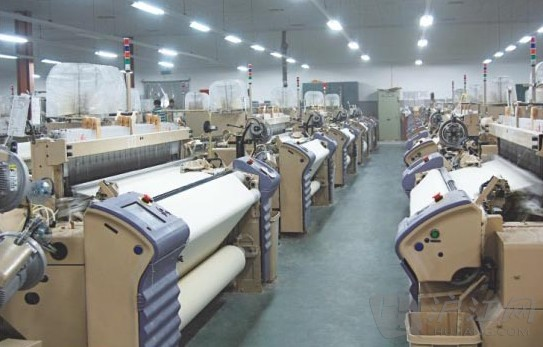 服装生产管理流程