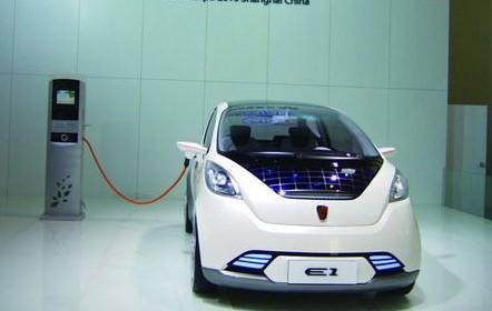 新能源汽车检测
