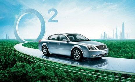 发展新能源汽车产业应发展多层次的电动车