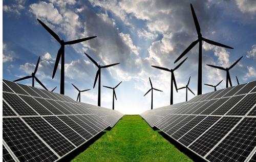 新能源行业有哪些