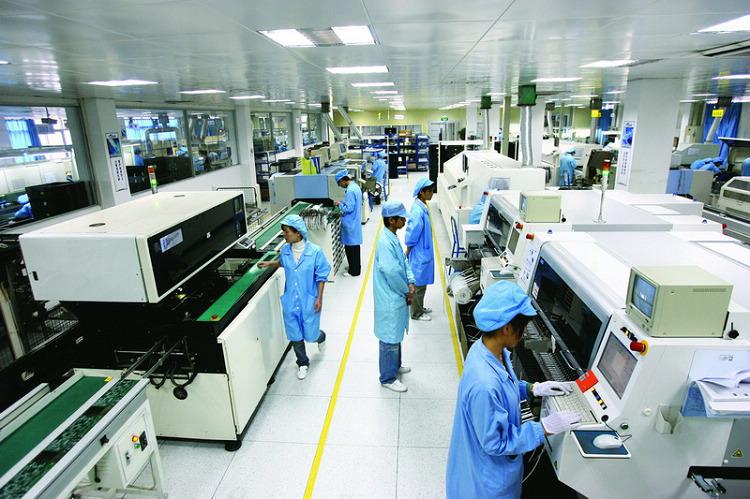 生产管理系统价值