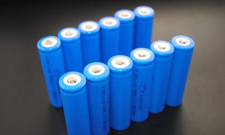 锂电池的运用与制造