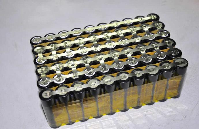 军用锂电池