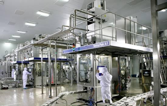 乳制品产业政策最新