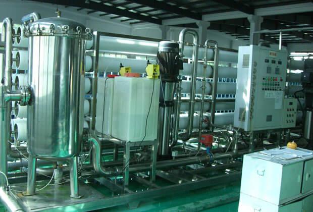 预计今年净水设备销售增长超两成