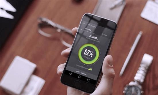 iPhone将推出无线充电设备