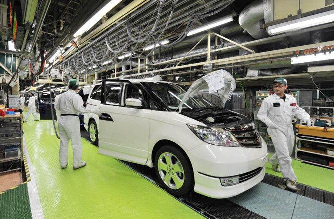 汽车行业MES系统多少钱