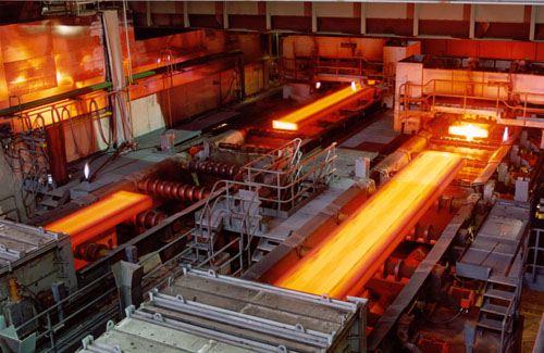 钢铁行业MES系统设计