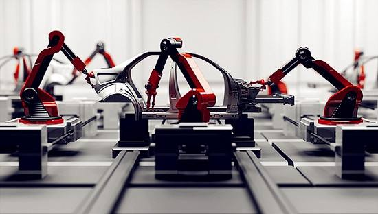 智能制造装备