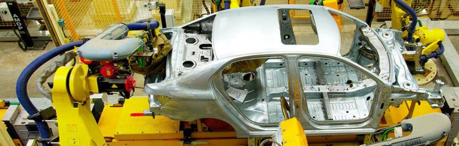 汽车智能制造