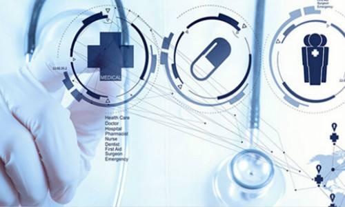 医药产业 智能制造