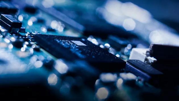 荷兰芯片设备管理