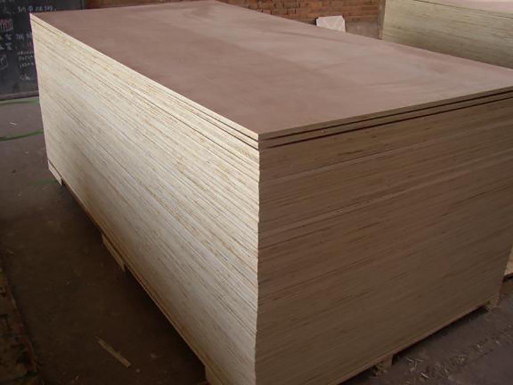胶合板生产工艺管理制度
