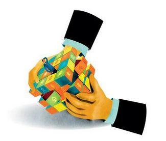 固定资产管理系统的优点