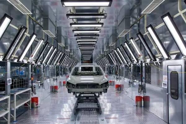 汽车生产质量管理