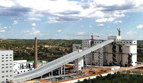 煤矿生产调度管理系统