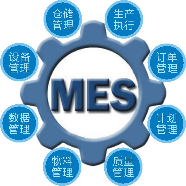 石家庄mes软件开发公司